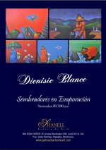 2014-Nov-20 Dionisio Blanco